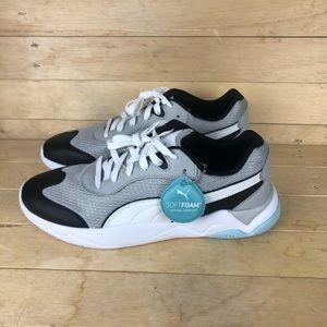 New puma Ekstra switch running shoes , women's 13